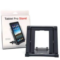 Tablet Pro Stand <br/>With Stainless Steel Support