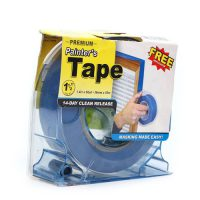 Premium Painter's Tape <br/>14-Day Clean Release