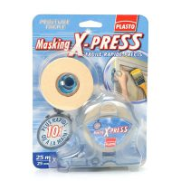 Masking X-press Tape <br/>25m X 25mm