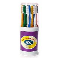 KS Family Pack Toothbrush