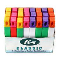 KS Classic Toothbrush