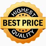 highest-quality and most affordable pricing