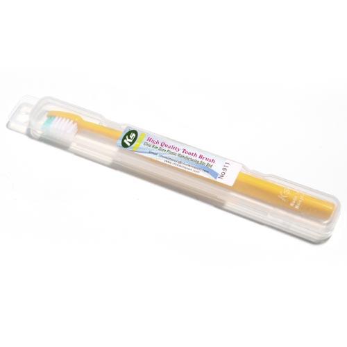 KS FRESH Single pack toothbrush