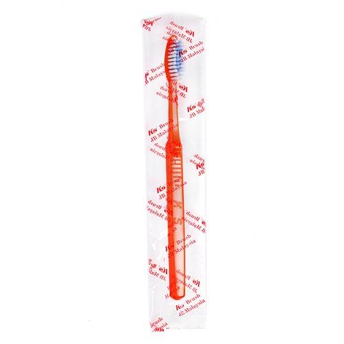 KS OPP 812 toothbrush